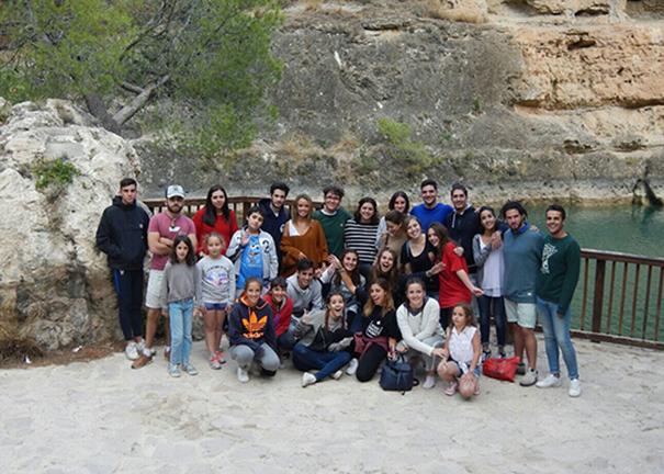 encuentro familias 2017 aaaa